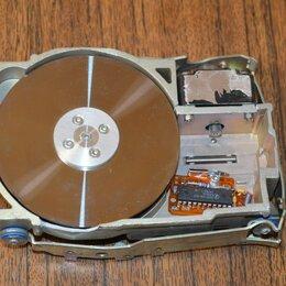 Внутренние жесткие диски - Раритетный жесткий диск Western Digital WD95044-A, 0