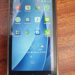 Прочие запасные части - Смартфон ASUS ZenFone Go ZB452KG, 0