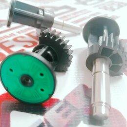 Двигатель и топливная система  - Червячная шестерня сервопривода турбины Форд Транзит, 0