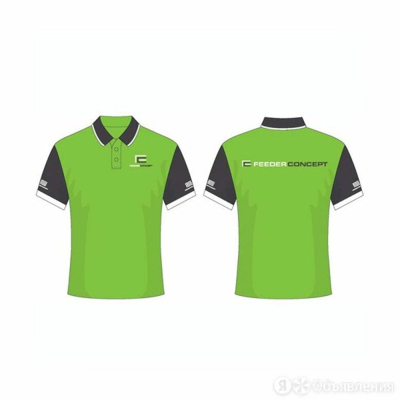 Рубашка-поло FEEDER CONCEPT AM-233-04XL по цене 1793₽ - Защита и экипировка, фото 0