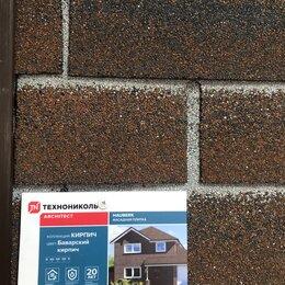 Фасадные панели - Фасадная плитка Технониколь hauberk , 0