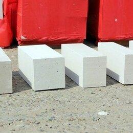 Строительные блоки - Газоблок Пораблок, 0