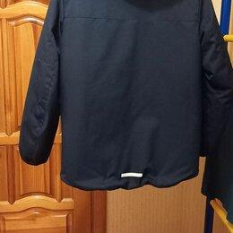 Куртки и пуховики - Утепленная куртка, 0