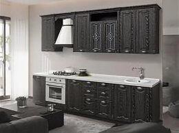 Мебель для кухни - Кухня трио ЛегкоМаркет Изабель-2, 0