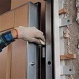 Ремонт и монтаж товаров - Установка дверей, 0