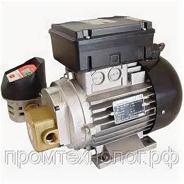 Промышленные насосы и фильтры - SEA 88 (0.37 kW) насосы для масел, 0