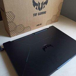 Ноутбуки - Ноутбук игровой asus TUF Gaming F15 FX506LH-HN082T, 0