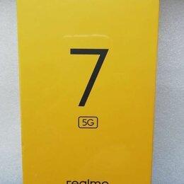 Мобильные телефоны - Realme 7 5g 128Gb, 0