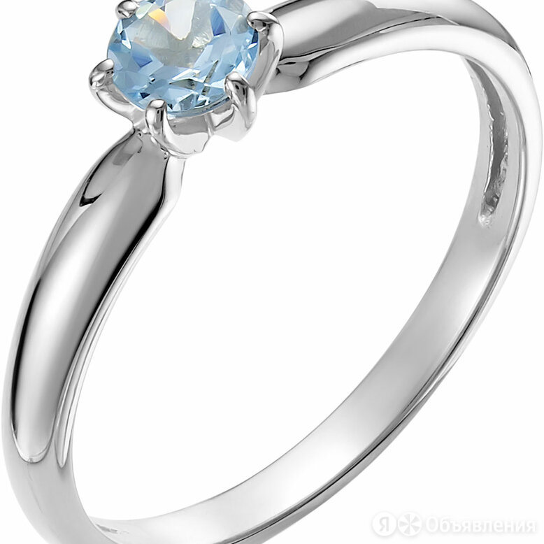 Кольцо Vesna jewelry 1273-251-175-00_17 по цене 11700₽ - Кольца и перстни, фото 0