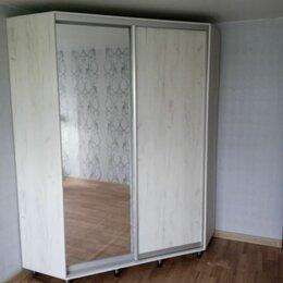 Шкафы, стенки, гарнитуры - Шкаф-купе угловой Instyled, 0