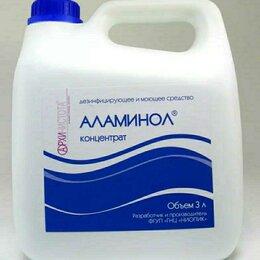 Дезинфицирующие средства - Аламинол 3 л, 0