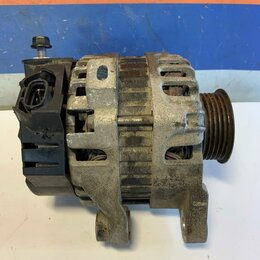 Электрооборудование - Генератор Kia Picanto 1.0 11-17 (3730004310), 0
