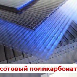 Поликарбонат - Сотовый поликарбонат колибри, 0
