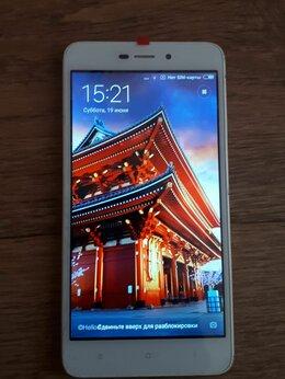 Мобильные телефоны - Xiaomi Redmi 4A с запасной оригинальной матрицей , 0