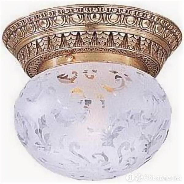 Потолочный светильник Reccagni Angelo PL 7821/1 по цене 17160₽ - Люстры и потолочные светильники, фото 0