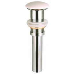 Электромагнитные клапаны - Донный клапан Ceramica Nova CN2000MW, 0