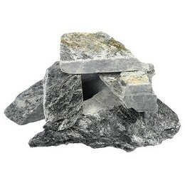 Камни для печей - Камень для бани Банные Штучки Талькохлорит колотый, 0