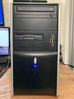 Настольные компьютеры - 4X ядерный бюджетный системный блок, 0