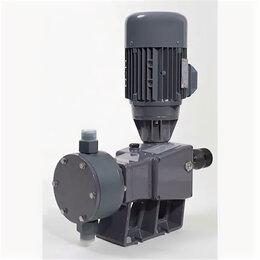 Насосы и комплектующие - Мембранный насос Etatron D-BA 300/5, 400/3/50, 0,25 кВт, 0