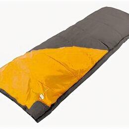 Спальные мешки - Спальник Tramp Airy Light TRS-056R (Серо-желтый ПРАВЫЙ ), 0