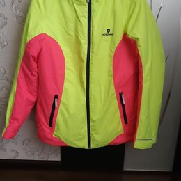 Куртки - Куртка спортивная для занятий на лыжах, 0