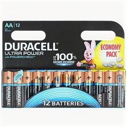Батарейки - DURACELL Элемент питания LR6-12BL ULTRA POWER 12/144, 0