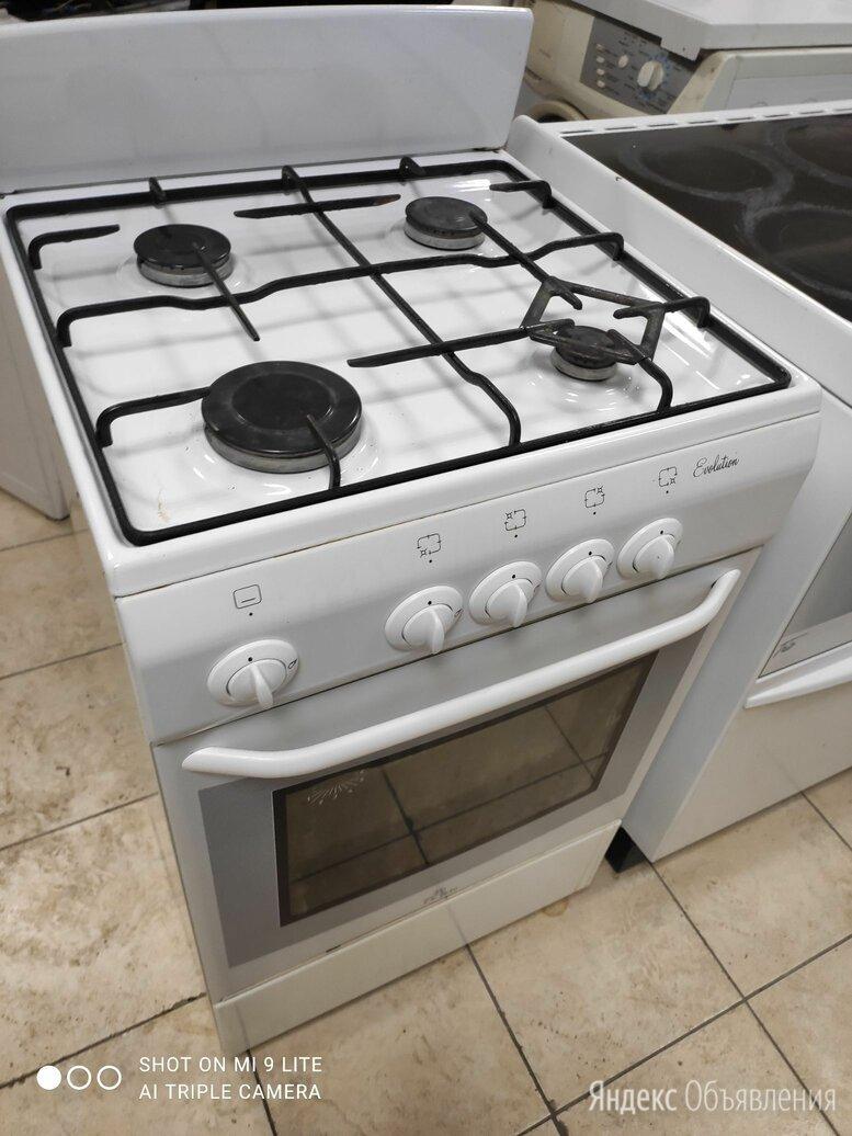 Газовая плита  по цене 4000₽ - Плиты и варочные панели, фото 0
