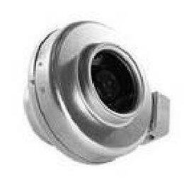 Промышленное климатическое оборудование - Вентилятор канальный круглый , 0