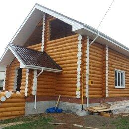 Готовые строения - Рубленные дома, 0