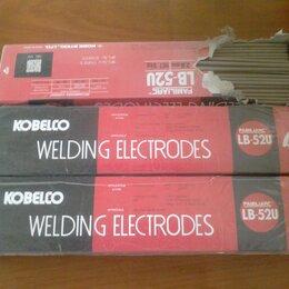 Электроды, проволока, прутки - Электроды 2,6 Х 350 мм для дуговой сварки (Япония), 0
