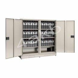 Источники бесперебойного питания, сетевые фильтры - Батарейный шкаф ШМА-03К, 0