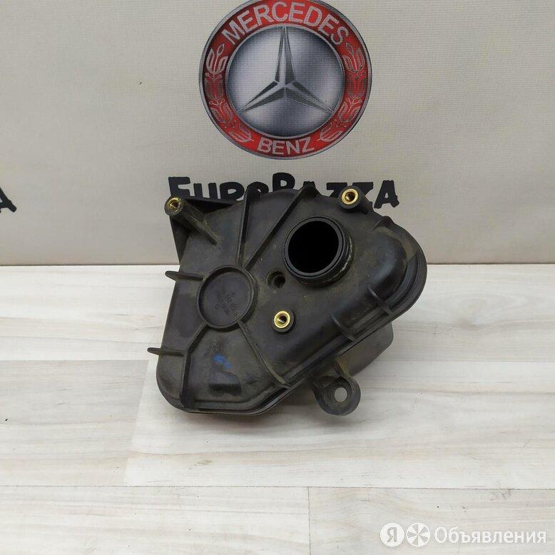 Патрубок интеркулера Mercedes Om648 по цене 1000₽ - Отопление и кондиционирование , фото 0