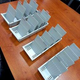 Мебель для учреждений - Картотека пластиковая HAN (Германия), , 0