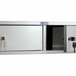 Мебель для учреждений - Индивидуальный шкаф кассира , 0
