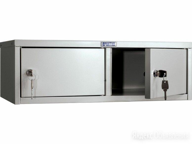 Индивидуальный шкаф кассира  по цене 4381₽ - Мебель для учреждений, фото 0