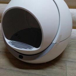 Туалеты и аксессуары  - Автоматический кошачий туалет petree, 0