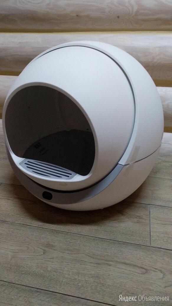 Автоматический кошачий туалет petree по цене 35500₽ - Туалеты и аксессуары , фото 0