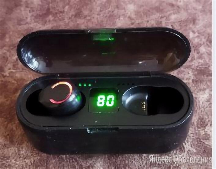 Беспроводные наушники tws по цене 350₽ - Наушники и Bluetooth-гарнитуры, фото 0