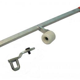 Для железнодорожного транспорта - Дополнительный ролик на монтажную головку Станкоимпорт KA-2907, 0