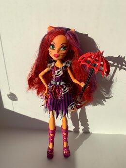 Куклы и пупсы - кукла Монстер Хай, 0