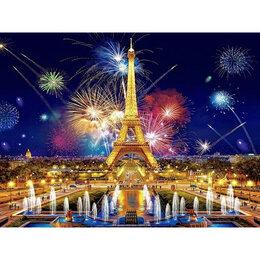 Новогодний декор и аксессуары - Салют в Париже Артикул : GX 26543, 0