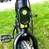 Электровелосипед Kugoo V1 по цене 25000₽ - Мототехника и электровелосипеды, фото 5