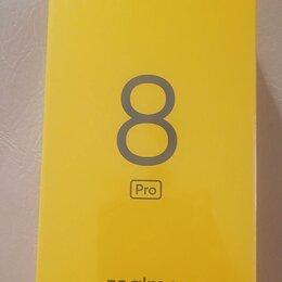 Мобильные телефоны - Realme 8 pro, 0
