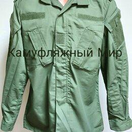 Одежда и защита - Костюм в стиле милитари, 0