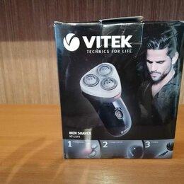 Электробритвы мужские - Vitek машинка для стрижки vt-2568 порядковые номера, 0