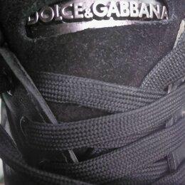 Ботинки - Ботинки Dolce&Gabbana, 0