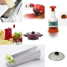 Аксессуары для готовки - Посуда, 0