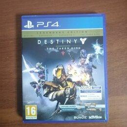 Игры для приставок и ПК - Игра для destiny the taken king, 0