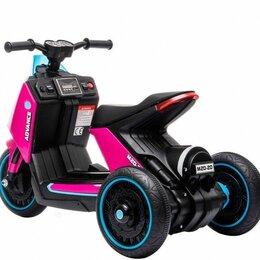 Электромобили - Электромотоцикл детский , 0