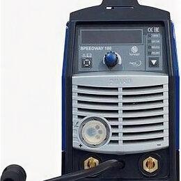Сварочные аппараты - Aurorapro speedway 180 synergic, 0
